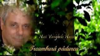 Nusi Vanghele Hasoti - Treambură pâdurea