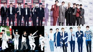 [SSTV] [★아이돌 패션] '도원경' 빅스(VIXX), 카리스마+비주얼 다 빛났다 '레드카펫 컬렉션'