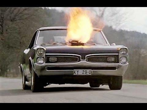 Xxx Mp4 39 67 Pontiac GTO In XXx 3gp Sex