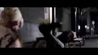 Blade Trinity Jessica Biel Fight scene