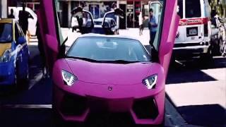 Nicki Minaj - Boss Ass Bitch - Music Video