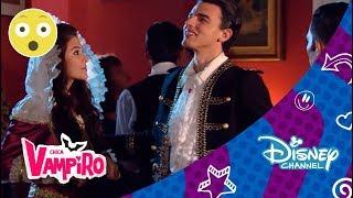 Chica Vampiro: Adelanto Exclusivo 3   Disney Channel Oficial