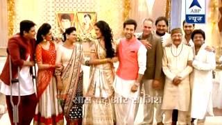'Pyar ka dard hai' shoots its last episode