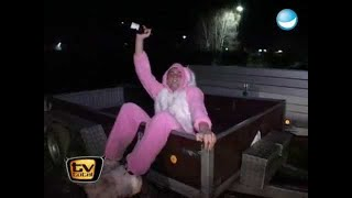 Die Blasehase Mietaktion - TV total classic