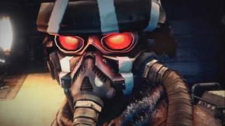 Killzone 3 music video