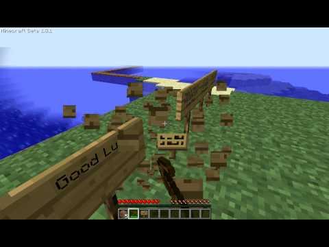 Xxx Mp4 Minecraft Survival Island Pt 2 3gp Sex
