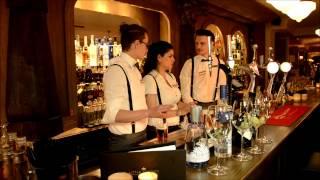 Eröffnungsfeier Restaurant  Little London im Tal 31