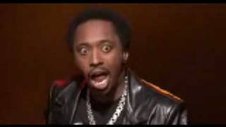 eddie griffin dysfunktional family pt 1