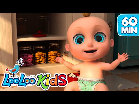 Xxx Mp4 Johny Johny Yes Papa THE BEST Nursery Rhymes And Songs For Children LooLoo Kids 3gp Sex