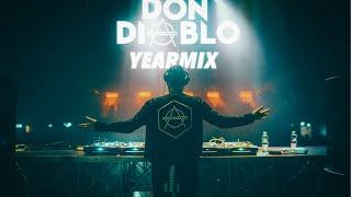 Don Diablo YearMix 2015