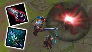 10 OP Things That Didn't Make It Into the Assassin Reworks - League of Legends