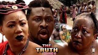 The Truth Season 3 - 2017 Latest Nigerian Nollywood Epic Movie