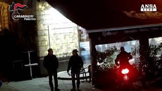Palermo, decapitato clan Borgo Vecchio: 17 arresti