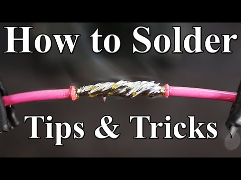 Xxx Mp4 How To Solder Wires Together Best Tips And Tricks 3gp Sex