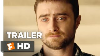 Beast of Burden Trailer #1 | Movieclips Trailers