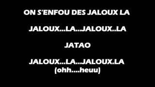 TOUR 2 GARDE JATAO PAROLES--LYRICS