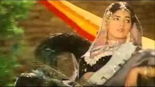 dharkan mein tum(film mela)