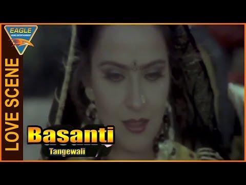 Xxx Mp4 Basanti Tangewali Hindi Movie Ekta Sohini Best Love Scene Eagle Hindi Movies 3gp Sex