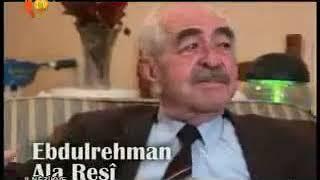 هل_تعلم إن الفنان الراحل عبدالحمن آل رشي كردي😀الأصل شاهد فيديو مقابلته مع قناة كردستان😍