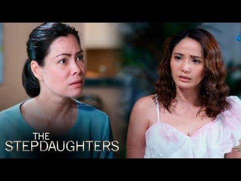 The Stepdaughters: Papatulan na ni Luisa si Isabelle