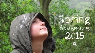 Dragonfly Spring Adventure 2015 Zhaoqing