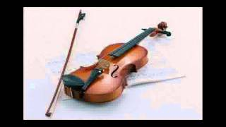 And I love you so (Violin and Piano)