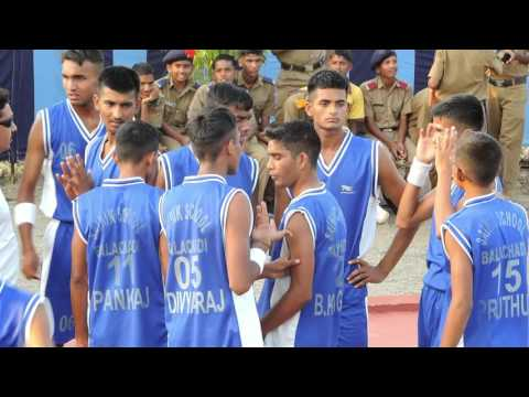 Xxx Mp4 Sainik School Bijapur Inter Zonal Basketball Championship Balachadi Kazhakootam Oct 14 2015 3gp Sex