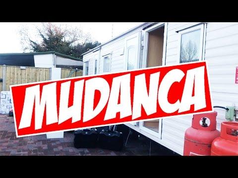 watch #12 - DAILY VLOG | A NOSSA MUDANÇA | MOTO filmadores UK