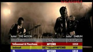 The Moon - Embun