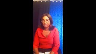 Deliverance of dream criminals and contamination part 2. by Prophetess Christine Isigi .