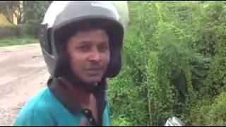 Bangla - Polis Malaysia Baik