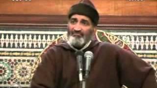 فضل آية الكرسي، الشيخ فريد الأنصاري 1