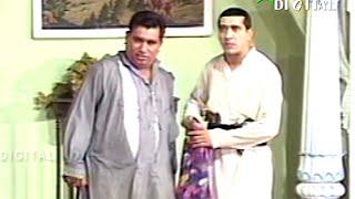 Kurian Mithian Churrian Zafri Khan and Nasir Chinyoti New Pakistani Stage Drama Trailer Full Comedy
