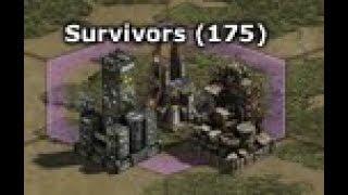 WAR COMMANDER Event Base (175) RESURRECTION Faction Track Zombie 21 OCT 2017