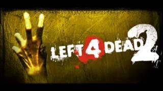 Left 4 Dead 2 Swamp Fever Main Menu Theme