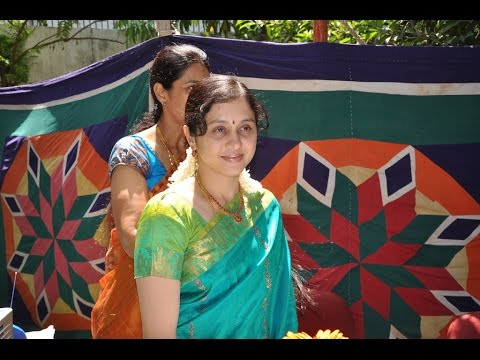 Actress Devayani Works As Teacher in a Private School