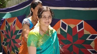 Actress Devayani Works As Teacher in a Private School