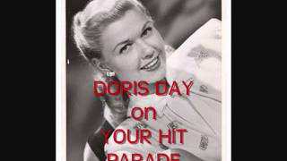 DORIS DAY on YOUR HIT PARADE  1947   FEUDIN AND FIGHTIN.wmv