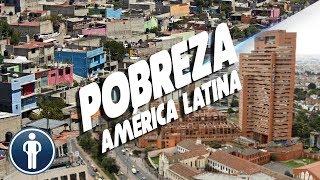 Los 10 países más pobres de América Latina