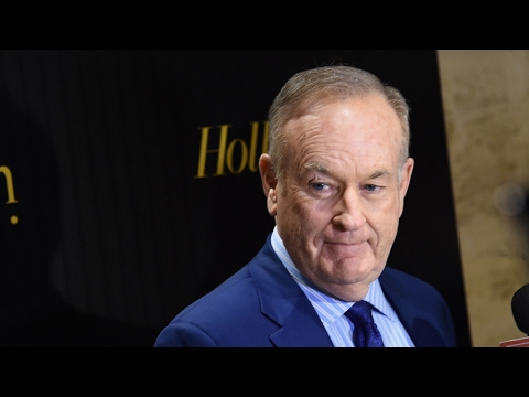 Bill O Reilly speaks out after Fox News ouster