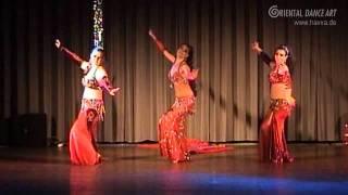 Ägypten - Klassischer Raqs Sharqi
