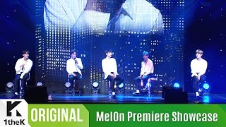 [MelOn Premiere Showcase] B.A.P(비에이피)_I GUESS I NEED U