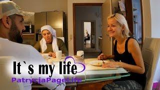 PEINLICHER MOMENT WEGEN FLUGHAFENSCANNER - It's my life #757 | PatrycjaPageLife
