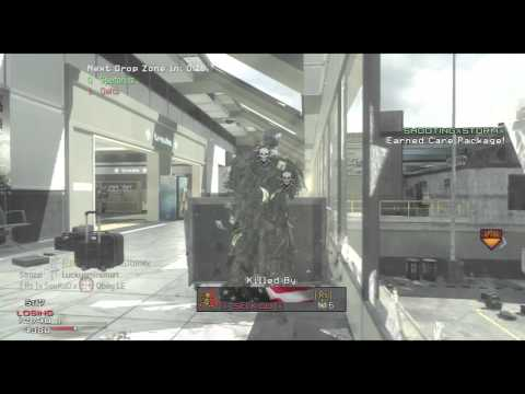 Obey LE | MSR Gameplay 90-39