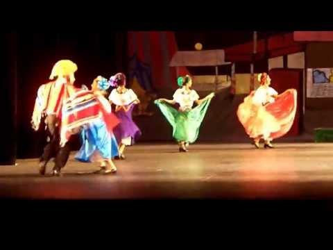 ESMDM El Torito Bailable de Chiapas