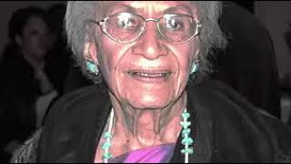 American civil rights attorney Frankie Muse Freeman Died at 101