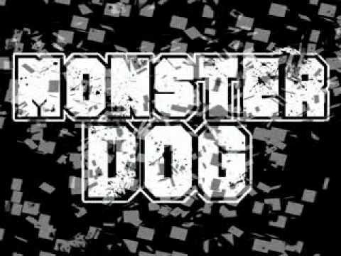 monster dog film xvid