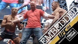 UFC 194 Embedded: Vlog Series - Episode 6