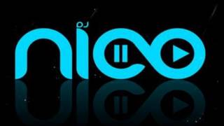 Hoy Si Mami - Remix [Dj Nico] - El Apache Ness