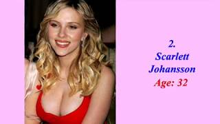 15.  Top 10 World's Most Beautiful Breasts I Top 10 Finest Boob In The World